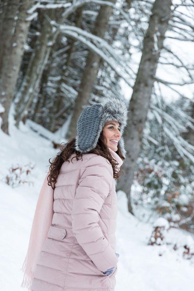 Winter Das Kranzbach Hotelfotografie Anneliese Kompatscher