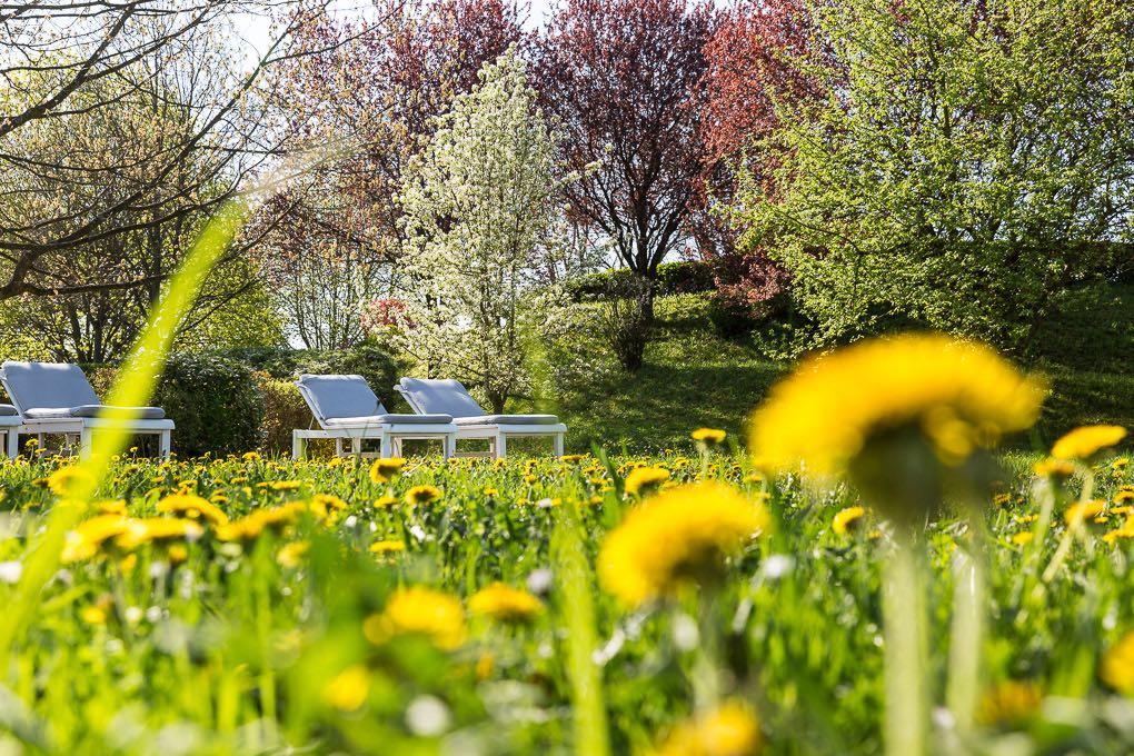 Garten Der Steirerhof
