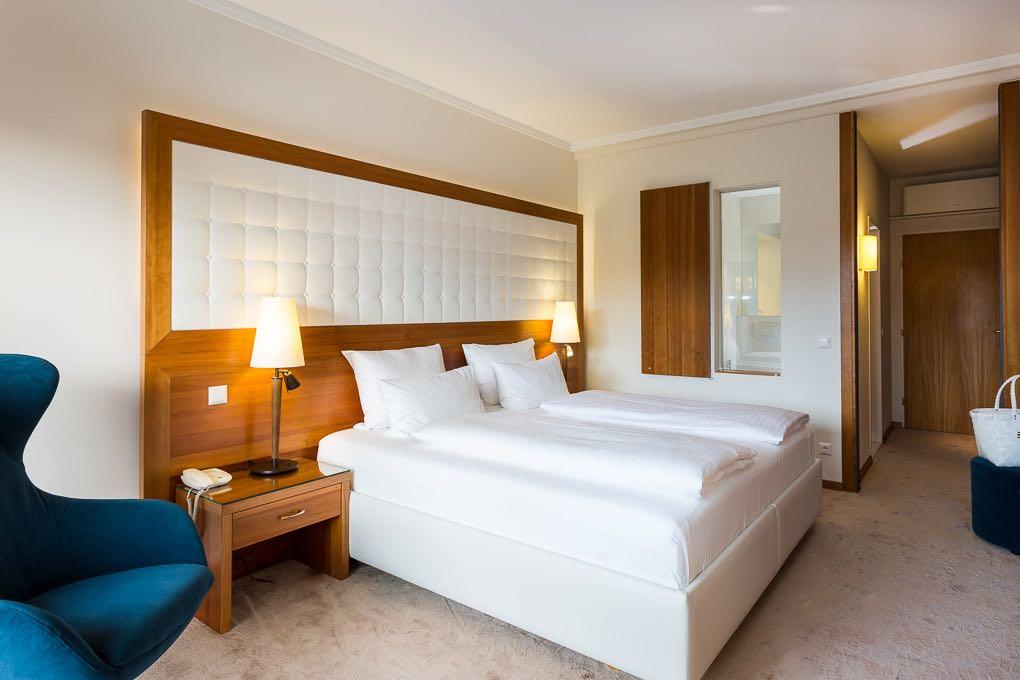 Hotelroom Der Steirerhof