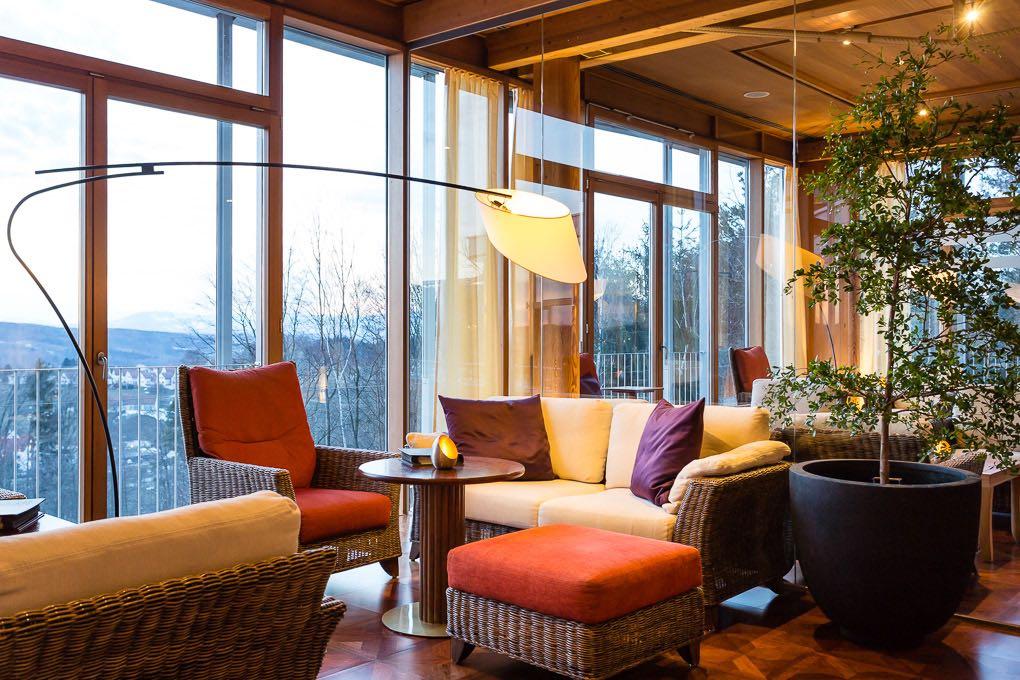 Lounge Der Steirerhof