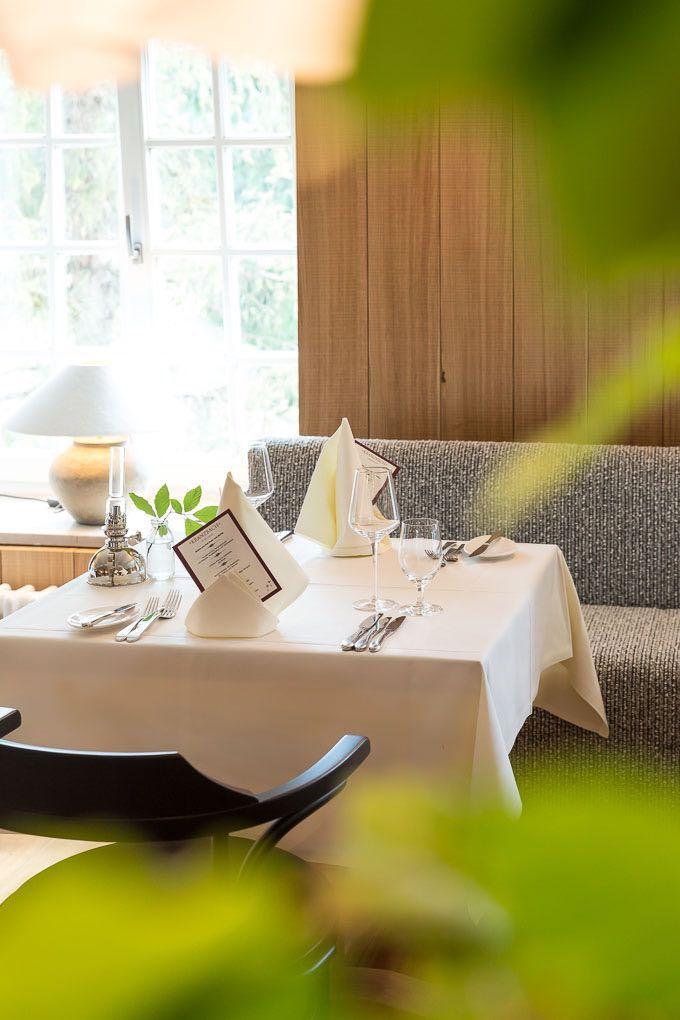 Hotel Das Kranzbach, Klais, Speisesaal