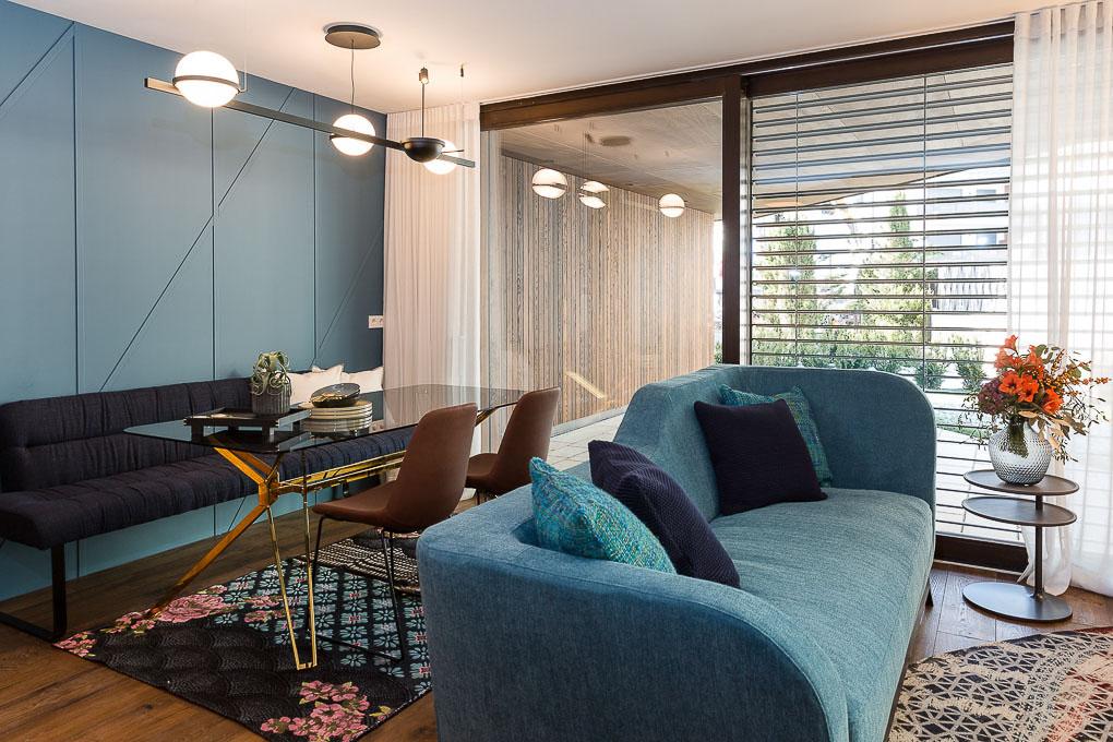 Appartement-antonluxzurystay-brunico